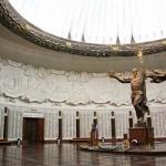 Центральный музей Великой Отечественной войны