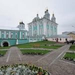 Смоленск -Талашкино -Флёново