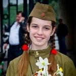 """Военно-патриотическая экскурсия """"Эхо войны"""""""