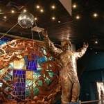 Музей Космонавтики, обзорная экскурсия