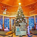 Каникулы в гостях у Деда Мороза в Великом Устюге